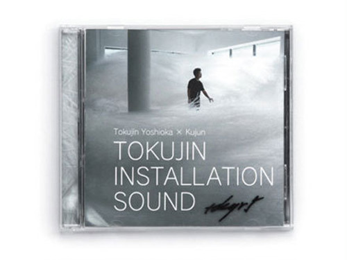 TOKUJIN INSTALLATION SOUND