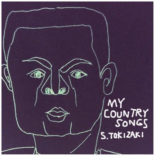 CD / 鴇崎さとし 「MY COUNTRY SONGS」
