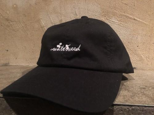 Basic Logo 刺繍 Low Cap