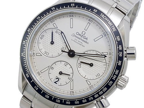 オメガ OMEGA スピードマスター 自動巻 メンズ クロノ 腕時計 32630405002001