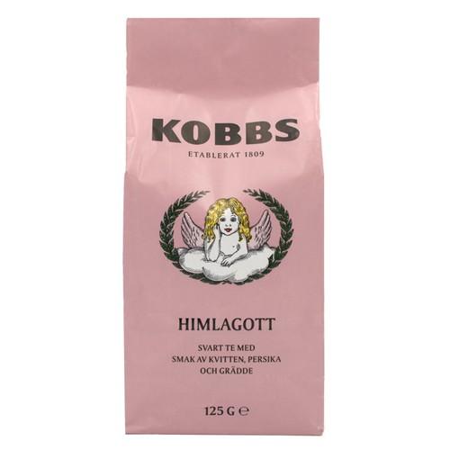 HIMLAGOTT(ヒムラゴット) 天国のようなおいしさ 125g KOBBS
