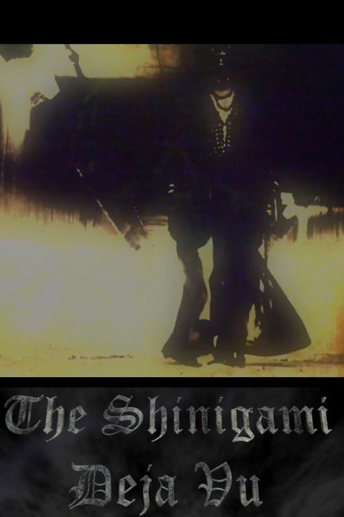The Shinigami Deja Vu 限定写真集