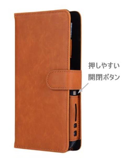【ブラウン】IQOS ケース アイコス 高品質PUレザー 手帳型 レザー 収納 アイコス専用 スマート 電子たばこ シンプルデザイン zbea002