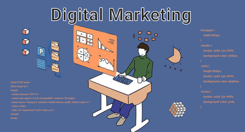 Digital Marketing|UYAMA
