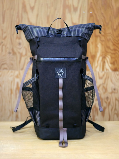 RAWLOW MOUNTAIN WORKS / BAMBI(BLACK)