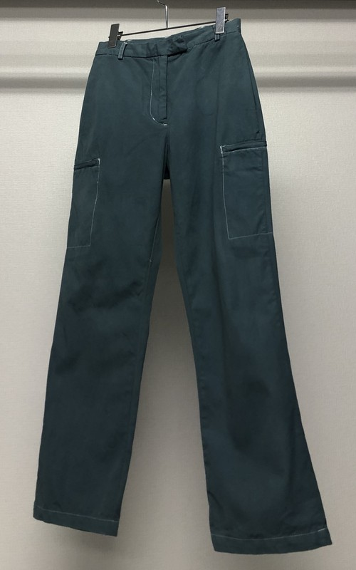 1990s CARGO TROUSERS
