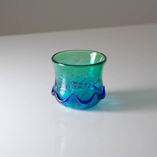 イラブチャー / アイスカット丸グラス