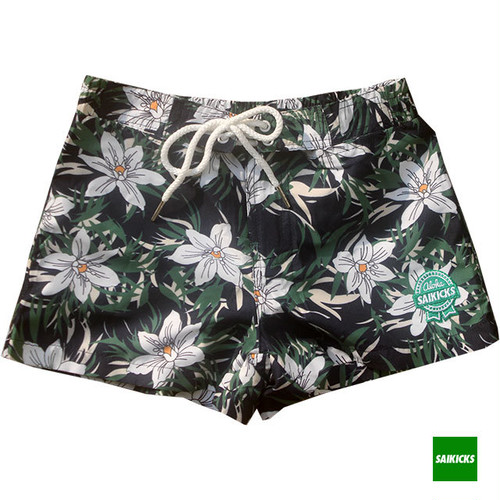 SAIKICKS RIBBON SWIM SHORT