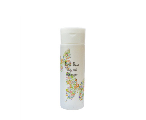 Herb Rose bug out shampoo (エルブローズバグアウトシャンプー)