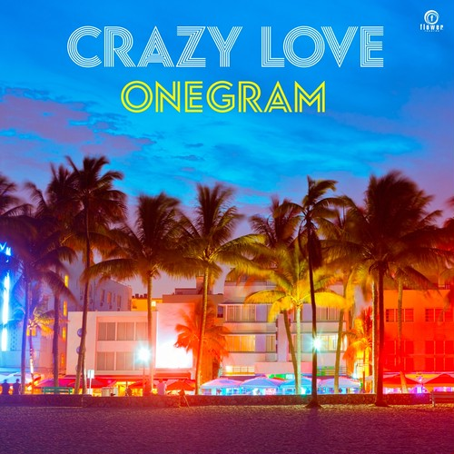 "ONEGRAM - Crazy Love(7"")"