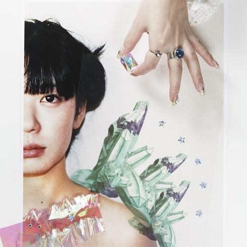 永原真夏 2nd EP『オーロラの国』(CDのみ盤)