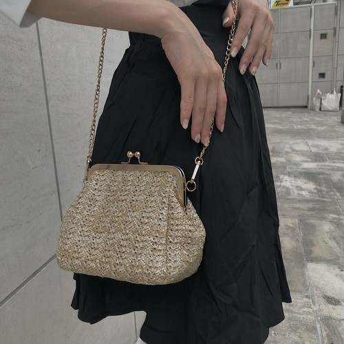 ★summer shoulder  bag
