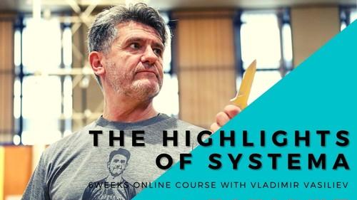 "【MP4】""ムーブメント Body Movement."" ハイライツオブシステマ3日目 ヴラディミア・ヴァシリエフ  Day3 of The Highlights of Systema by Vladimir Vasiliev"