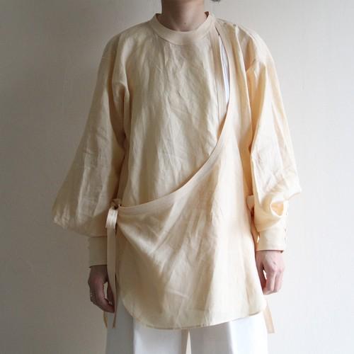 JUN MIKAMI【 womens 】angarkha blouse
