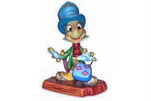 ディズニー フィギュア ピノキオ wdcc 私は、自宅で自分自身を作りました wdcc 1227473