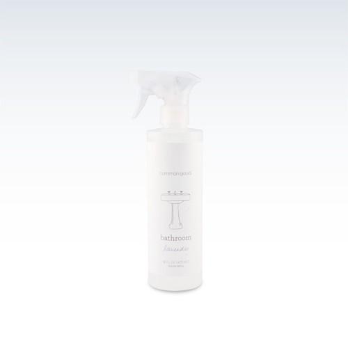 バスルームクリーナー 浴室用洗剤 ラベンダー (common good)
