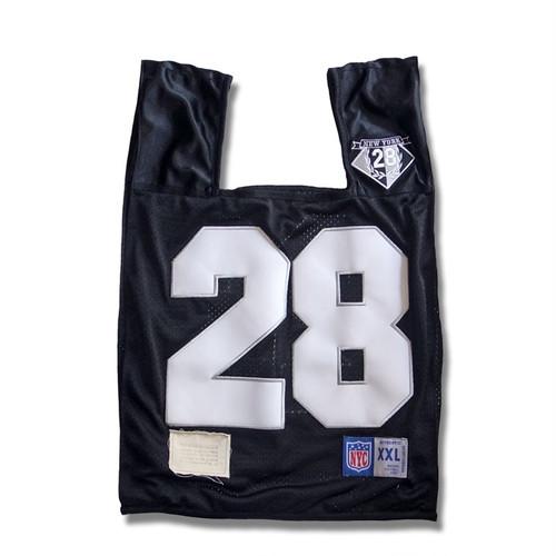 Remake NFL Market Bag -Black