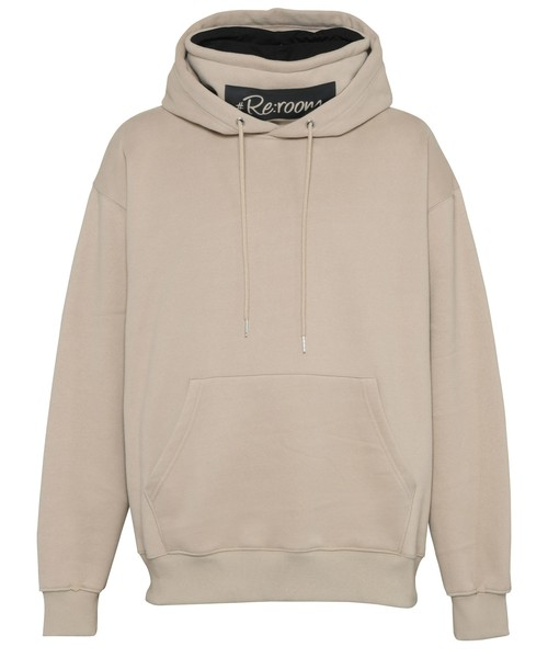 BOX LOGO SNOOD MASK PARKA[REC440]