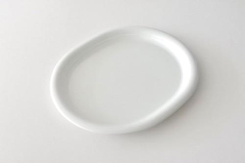 vintage SARVIS PITOPÖYTÄ (EASY DAY) melamine oval plate  /  ヴィンテージ サルヴィス ピトポイタ(イージーデイ)メラミン オーバルプレート