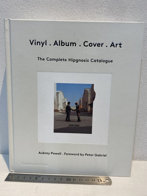 Vinyl.Album.Cover.Art   The Complete Hipgnosis Cataiogue