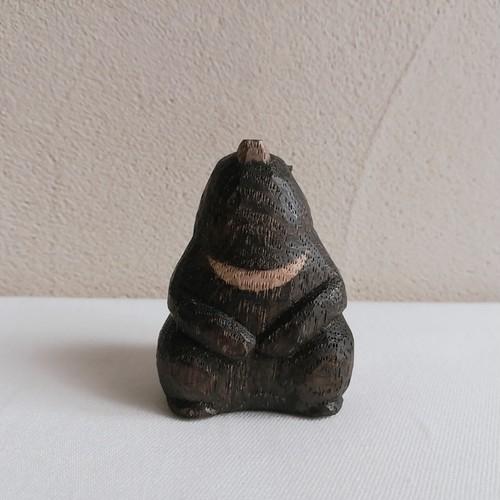 【moku.nu】熊 ーあおぐー