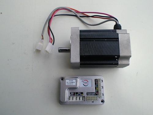 800W96Vモーター&コントロラー