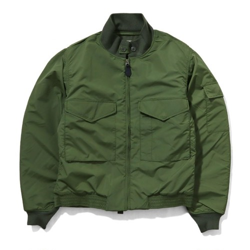 HOUSTON / G-8 FLIGHT JACKET 2ND
