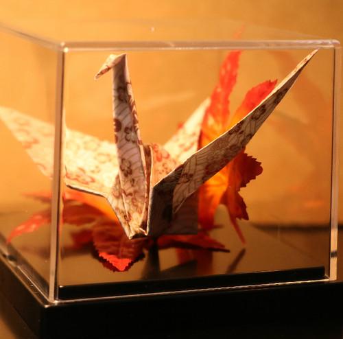 Folded Cranes[Pink]
