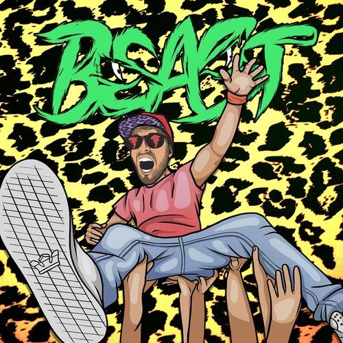 KRONIC / BEAST