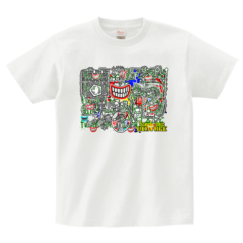 【ご予約受付中】f1ST0052 funk回路図 Tシャツ