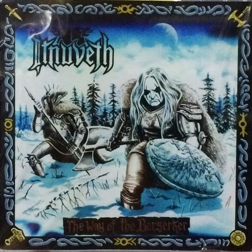 "Itnuveth ""The Way of the Berserker"""