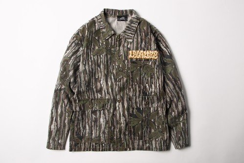 REAL TREE COVERALL