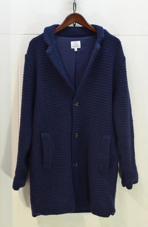 BEAUTY&YOUTH ウールジャケット■