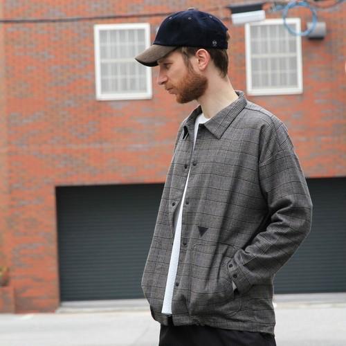 QUOLT / クオルト   CORDUROY 2TONE CAP