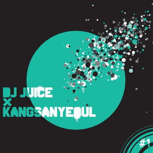 【CD】DJ Juice X Kangsanyeoul - Page #1
