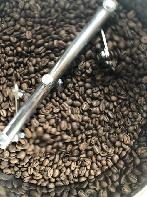 Costarica Gamboa Black Honey  100g
