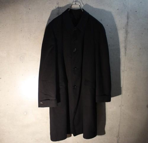 50s Cashmere Soutiencollar Coat