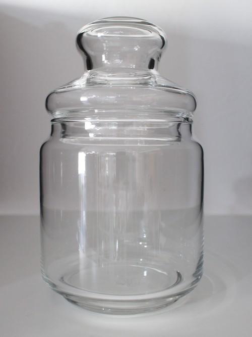 ポップジャー Mサイズ テラリウム容器