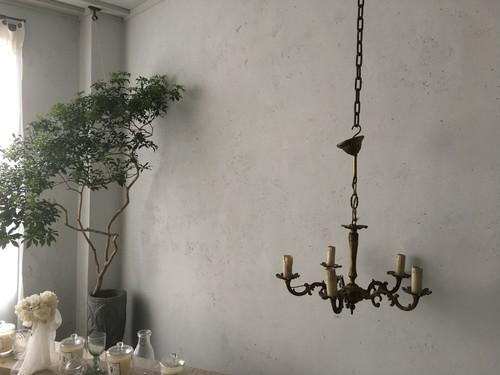 フランス シャンデリアFRANCE chandelie / an-18003