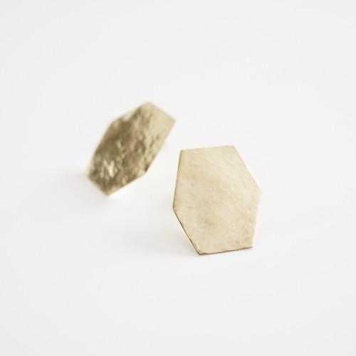 hexagon pierce