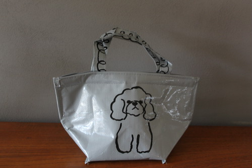 山鳩舎 Cooler Bag Kinako