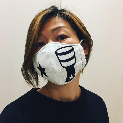 ジェンベマークのエチケットマスク