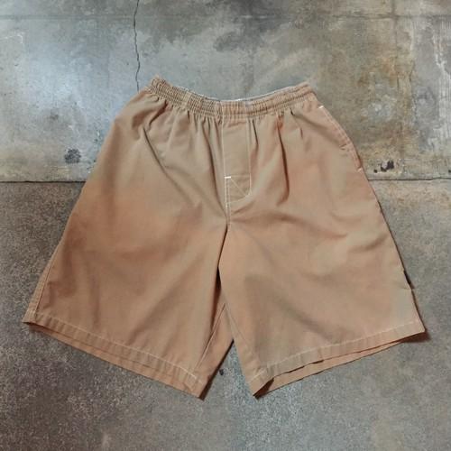 80s  STUSSY Short Pants