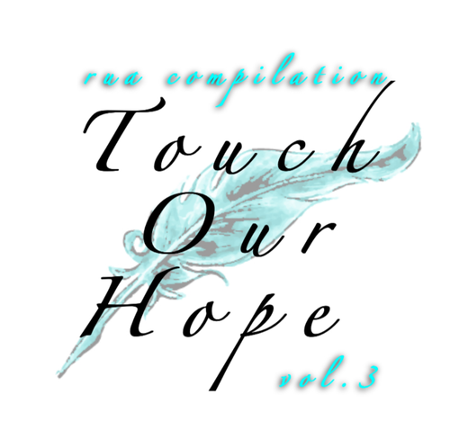 【CD】応援コンピレーションalbum 『touch our hope vol.3』 6曲収録