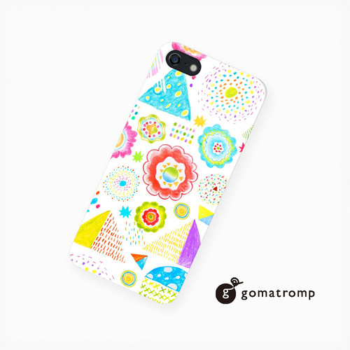 iPhone5/5s 【Flower Park】