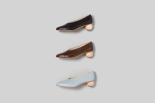 "_Fot  ""wool Light heel"""