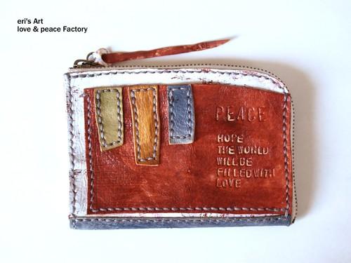 コンパクト財布 LE-1224