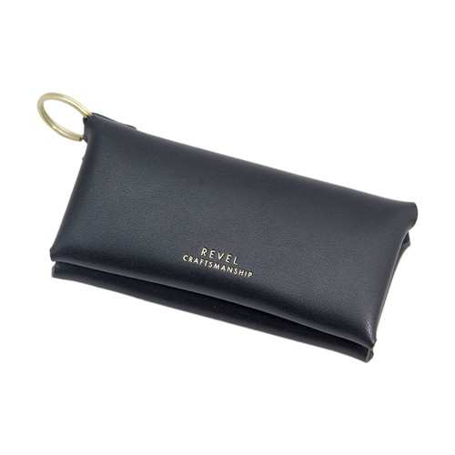 SS.WALLET BLACK [EST OIL]
