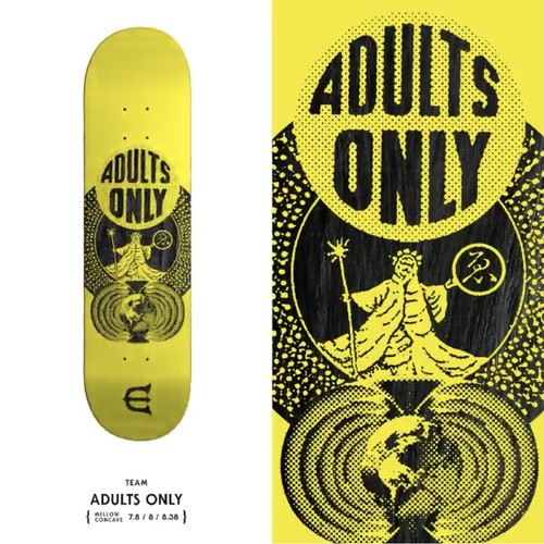 EVISEN 【ADULTS ONLY】
