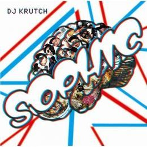"[12""] DJ KRUTCH / SOPHIC EP"
